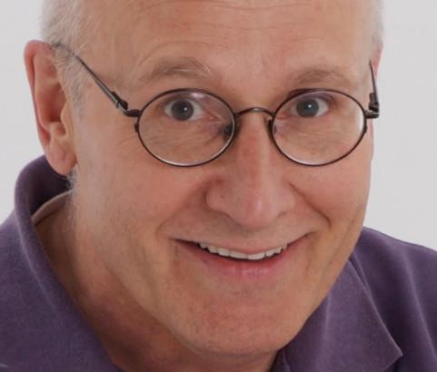 Ron Leishman